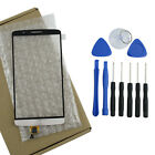 NEW Touch Front Outer Glass Screen Lens Digitizer Replacement Parts For LG G3 US