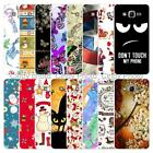 For Samsung Galaxy J2 Prime G532 Christmas Hard Case Cover 2018 New Year Snow