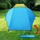 Outdoor Fishing Beach Tent Canopy Camping Hiking Picnic Sunshade Shelter Sport