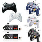 Nintendo Game Controllers Joysticks for Nintendo GameCube NGC Wii Wii U NES PC