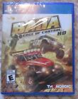 Play Station 4 PS4 Baja HD : Edge of Control (Brand new)
