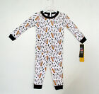 Pittsburgh STEELERS 2 PC baby Pajamas Todder 2T, 3T, 4T  NFL NEW