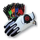 Zero Friction Men's Compression Golf Glove