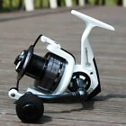 Spincasting Fishing Reel Aluminum Alloy with Extra Spool Drag Reel for Fishing