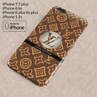 Phone Cover Louis-Vuitton299 Print For case iPhone 5 5s 6 6s 7 7 plus