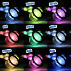 RGB Decking Lights Colour Changing plint...