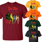 Dr. No V2, James Bond 007, T.Young, poster 1962, T-Shirt(YELLOW) All sizes S-5XL $18.0 USD on eBay