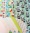 Baby Burp Cloths Large Hourglass Shape Double Flannel Mix Or Match Handmade