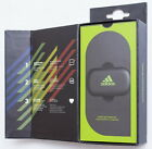 Adidas miCoach Heart Rate Monitor Bluetooth ANT+ for iPhone Android Garmin Sigma