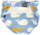 Kushies Ultra-Lite All-In-One Form-Fitted Washable Cloth Diapers - 533551