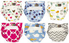 Kyпить Kushies Ultra-Lite All-In-One Form-Fitted Washable Cloth Diapers - 533551 на еВаy.соm