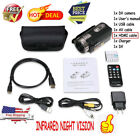 24MP 3.0'' 1080P TFT LCD USB HDMI Digital Video Camera Camcorder DV 16X Zoom HEM