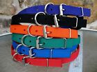Calf Collar Dairy Lot of 10