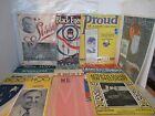 Lot of 15 Individual Sheet Music~most copyrighted in the 1920's & 1930's