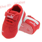 Beige Cute Baby Boy/Girl Shoes Soft Sole Crib Toddler Shoes for 0-18month Baby