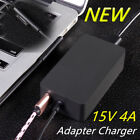 15V 4A AC Adapter Charger For Microsoft Surface Pro + Power Cable Useful