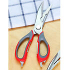 Multi-function 4 in 1 Food Scissor Chicken Fish Vegetable Cutting Kitchen Knife