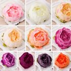 1pc Artificial Peony Flower Heads Diy Craft Home Garden Wedding Party Decoration