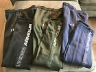 UNDER ARMOUR PANTS YOUTH PANTS STORM LOOSE CHOOSE YOUR COLOR & SIZE