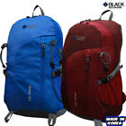 Black Mountain Climbing Camping Backpack 22 Liter Good Small Backpack