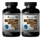 Immune support dietary supplement- MELATONIN 3MG - brain memory power boost - 2B