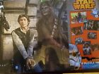 Disney's Star Wars 8 Puzzle Pack Brand NEW Sealed