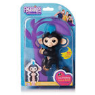 WowWee Novelty Baby Fingerlings Monkey Electronic Interactive Pet Toys Kids Gift
