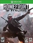 Homefront: The Revolution Bonus (Microsoft Xbox One, 2016)
