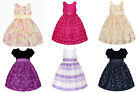 Girls Dress Holiday Special Occasion  by American Princess  Retail $54 +