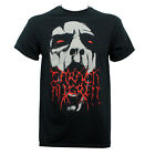 Authentic CARACH ANGREN Band Face Black Metal T-Shirt S M L XL 2XL NEW image