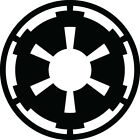 Galactic Empire Star Wars Vinyl decal sticker $3.18 CAD