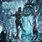 The Anomalies of Artificial Origin - Abominable Putridity (CD) slam brutal death