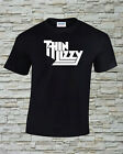 Thin Lizzy Printed T-Shirt Size, Print and Color Choice