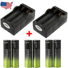 80000Lumens 7x T6 LED Flashlight Tactical Outdoor 18650 Torch Lamp Charger AO