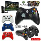 Wholesale Genuine Wireless Game Controller For Microsoft Xbox 360 Gamepad LOT HM