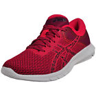 Asics Nirtofuze 2 Womens Running Shoes Fitness Gym Workout Trainers Dark Pink