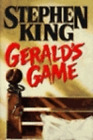 Gerald's Game by Stephen King: Used