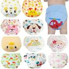 Reusable Diaper For Infants Baby Cloth Nappies Washable Cotton Training Pants