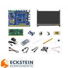 WaveShare Raspberry Pi Compute Module 3 Kit 7 inch HDMI LCD with CM3 WS13748