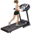 3.0Hp Electric Treadmill Indoor Commercial Health Fitness Training Home 2 Types