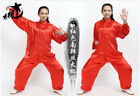 Chinese Wushu Practice Kung Fu Tai chi Uniform Clothes Suit Hot