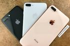 Apple iPhone 8 Plus - 64GB 256GB (All Colors) Unlocked AT&amp;T T-Mobile Sprint <br/> 180 Day Warranty! | Fast Shipping From Florida