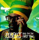 Back for the First Time by Perfect Giddimani (CD, Sep-2011, Lustre Kings Product
