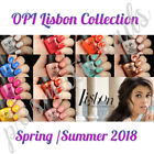 OPI  Lisbon Spring Summer 2018 Collection NEW UNUSED AUTHENTIC