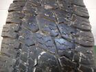 Used LT E275/70R18 125 S 9/32nds Nitto Terra Grappler G2