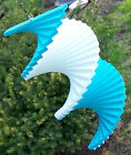 Yard-Tree-Garden-Porch-Patio-painted wooden wood twister wind Spinner Decor 1