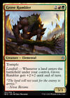 MTG GROVE RUMBLER X 4 N/M BATTLE FOR ZENDIKAR