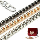 120cm Metal Purse Chain Strap Handle Shoulder Crossbody Bag Handbag Replacement