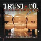 The Lonely Position of Neutral by Trust Company (CD, Jul-2002, Geffen) 11 tracks