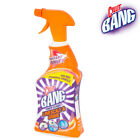 Cillit Bang Limescale & Grime Power Spray Cleaner 750ml Turbo Foam Action
